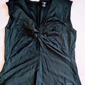 Patagonia Black T Shirt Top